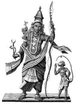 Rama-Sonnerat